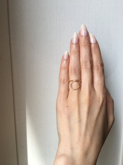 Image of Bague illy