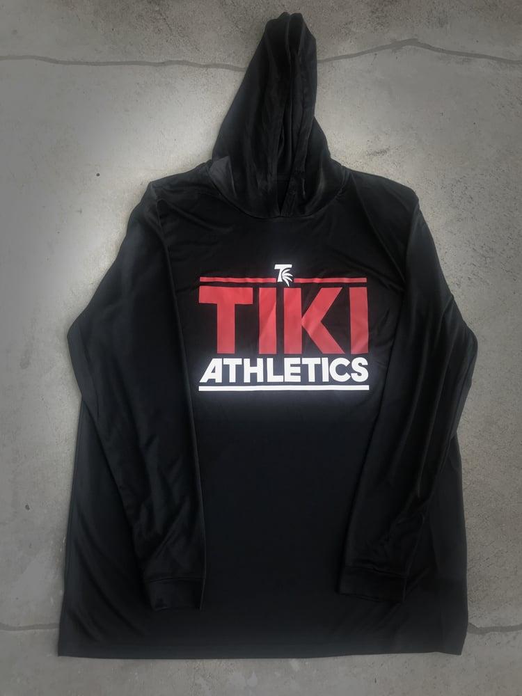 Image of Tiki Athletics Performance Training Hoodie