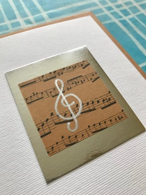 Image of Treble Clef