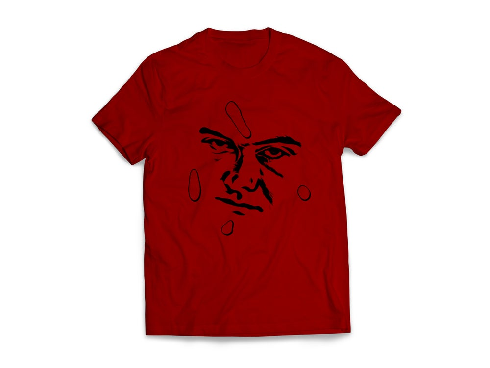 Image of Red T-shirt