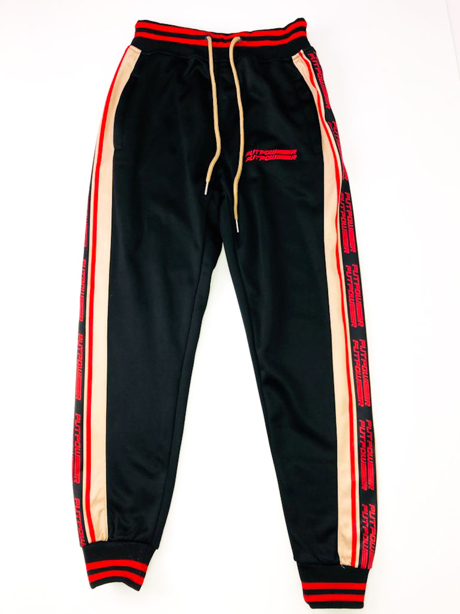 Image of CONNECT WITH NATURE TRACKSUIT