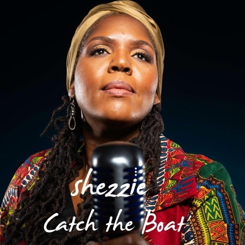 Image of Shezzie - Catch the Boat (Digital Download Single)