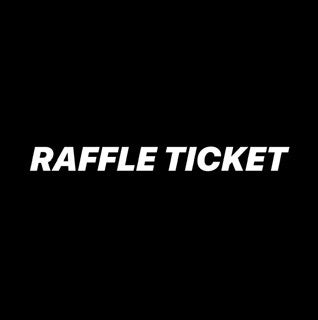 Image of Raffle Ticket