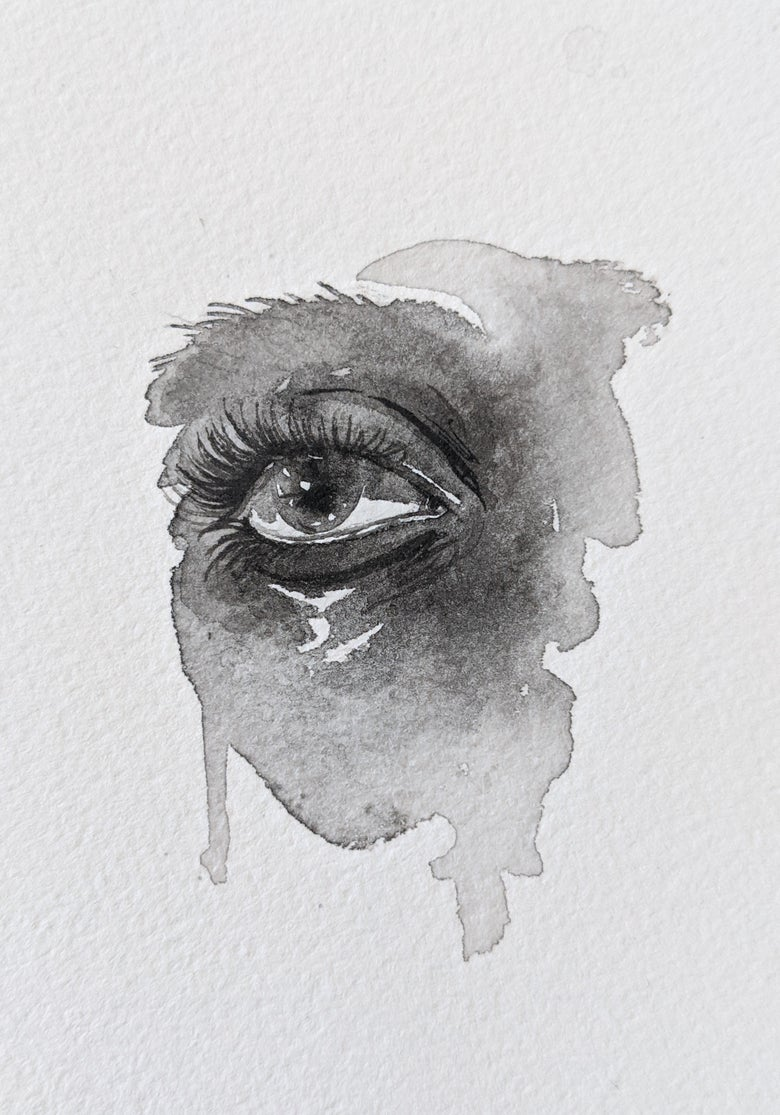 Image of Charity eye originals