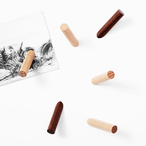 Image of Stick-Up Sticks Magnets
