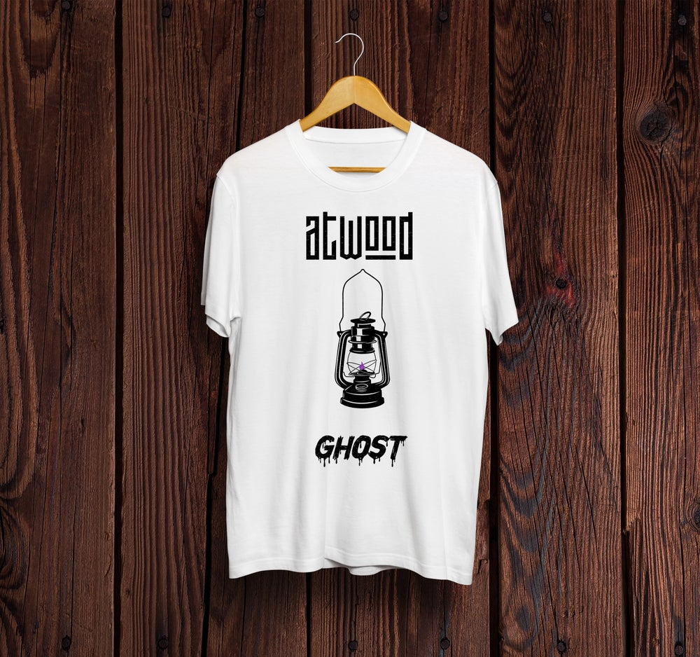 Image of T-Shirt Ghost