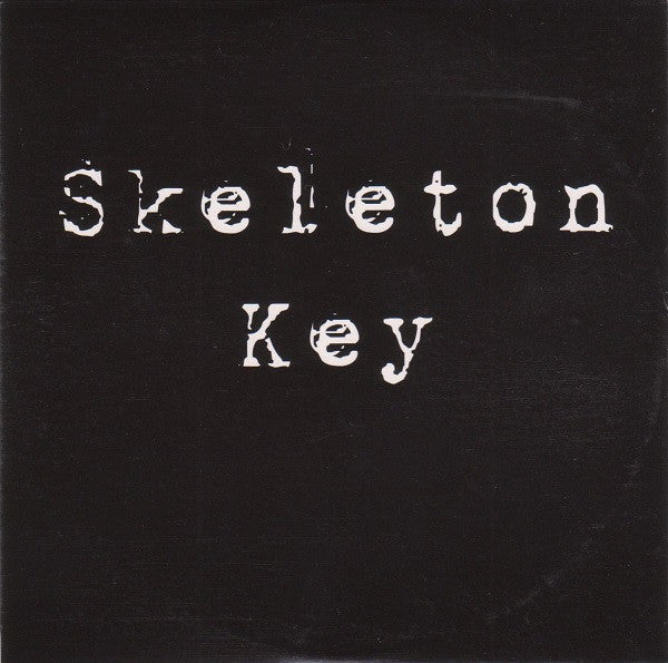 Image of Skelton Key CD *signed*