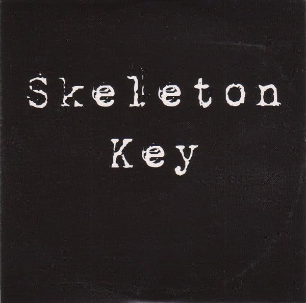 Image of Skelton Key CD *signed*