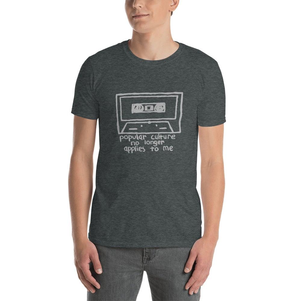 Image of Bad Weekend! Short-Sleeve Unisex T-Shirt.