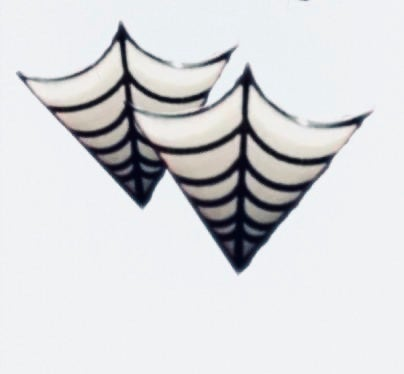 Image of 2 Spookyweb Pins