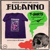 """FULANNO """"MY NAME IS DEATH"""""""