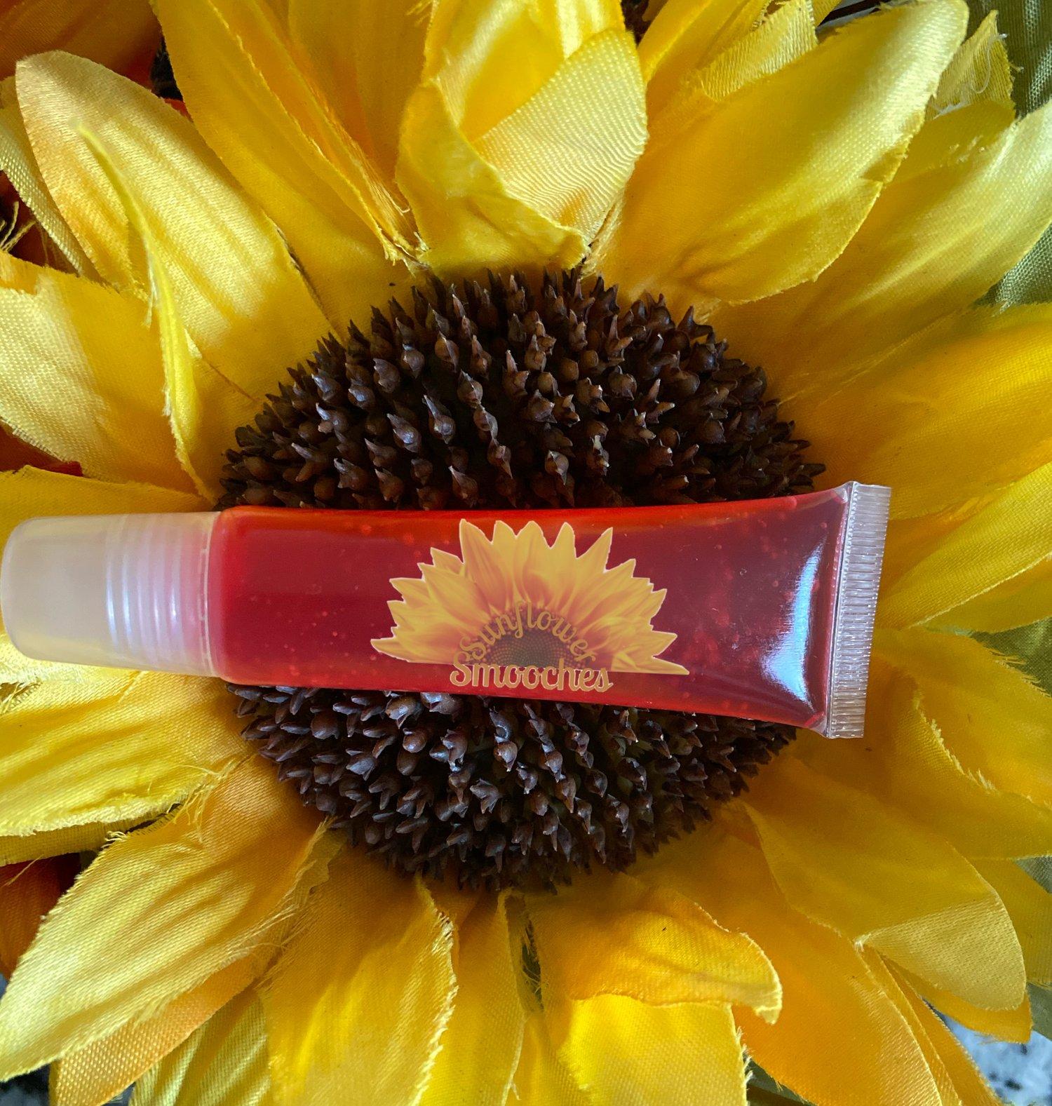 Image of Strawberry Lip Gloss