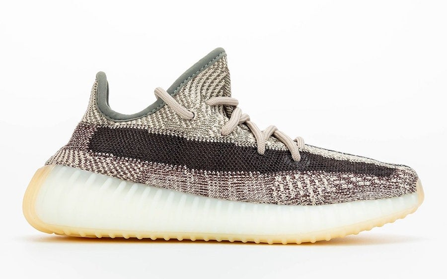 Image of Yeezy 350 v2 zyon