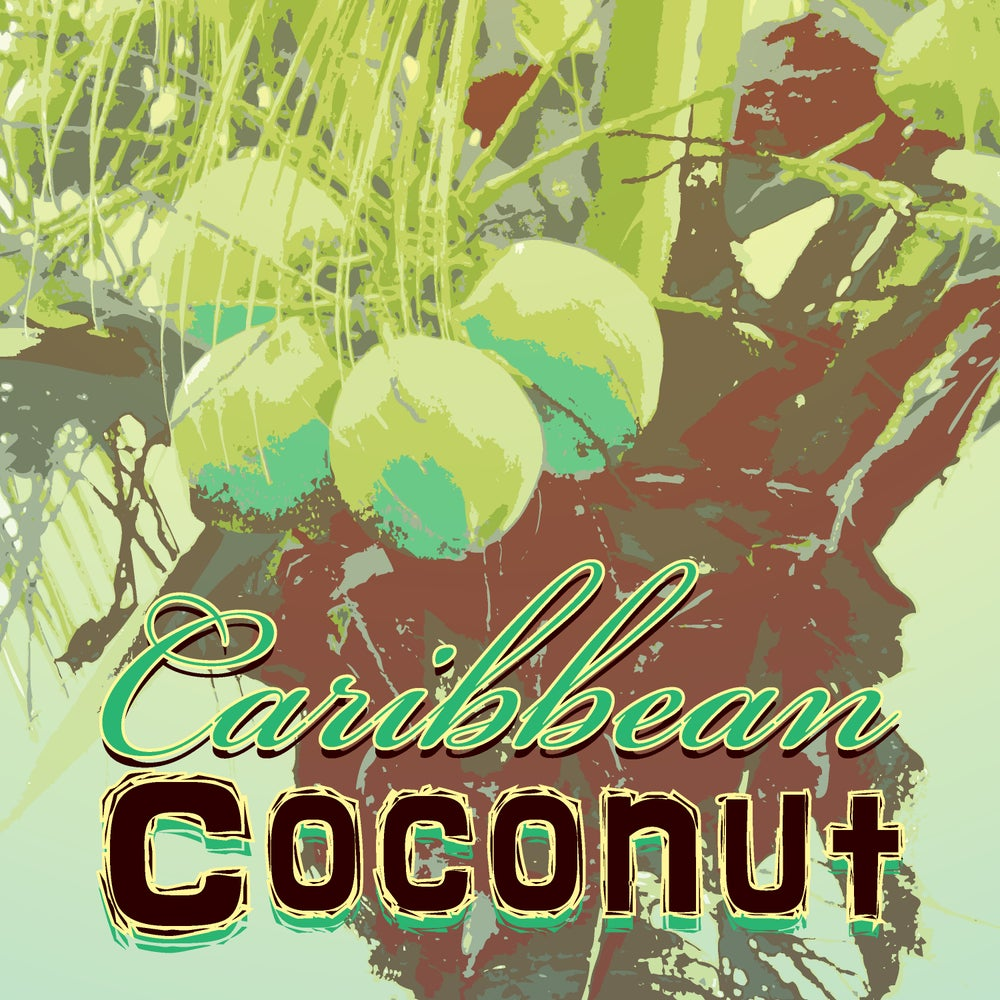 Image of Caribbean Coconut