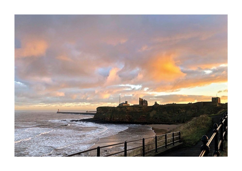 A Battle Brewing Over Tynemouth Priory