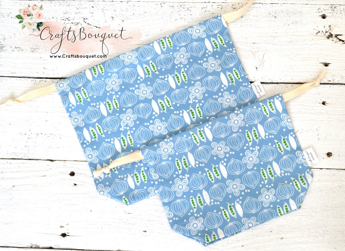 Image of Reusable Produce Bags Set of Two