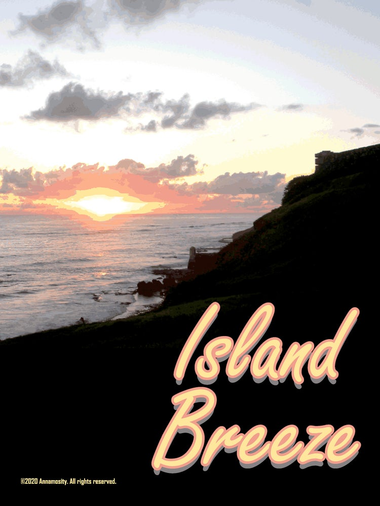 Image of Island Breeze