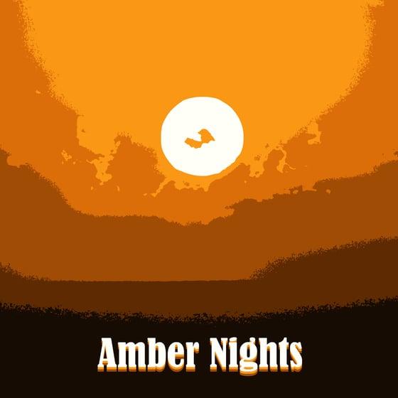 Image of Amber Nights