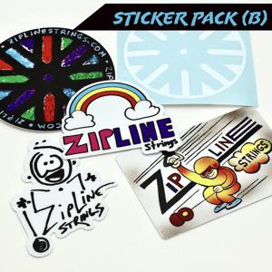 Image of Sticker Packs!!!