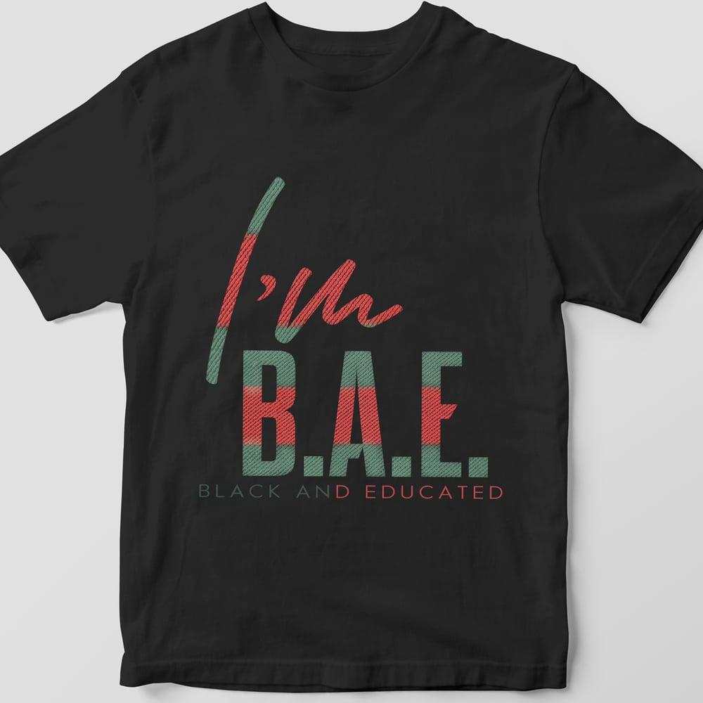 IM B.A.E.