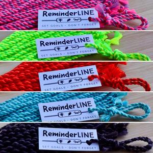 Image of ReminderLINE • Bracelet