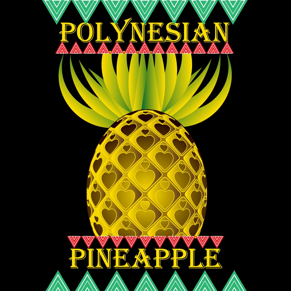 Image of Polynesian Pineapple