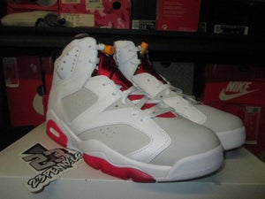 "Image of Air Jordan VI (6) Retro ""Hare"""