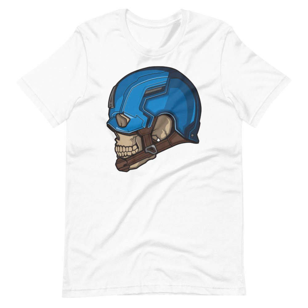 Image of Captain Skull Tee - unisex