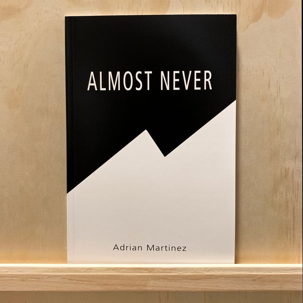 Image of Almost Never