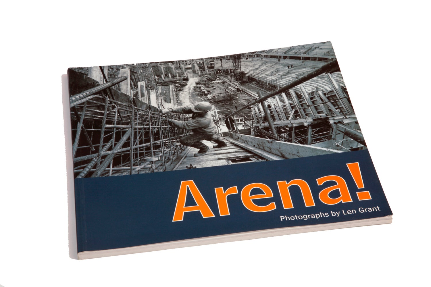 Image of Arena!