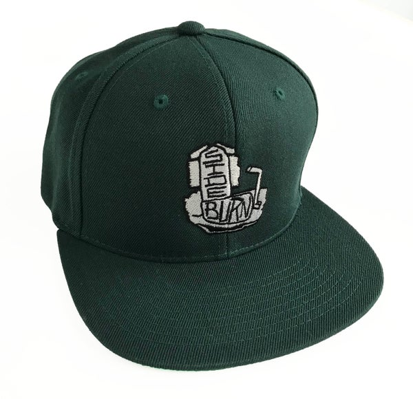 Image of Snapback Cap - LAST ONE