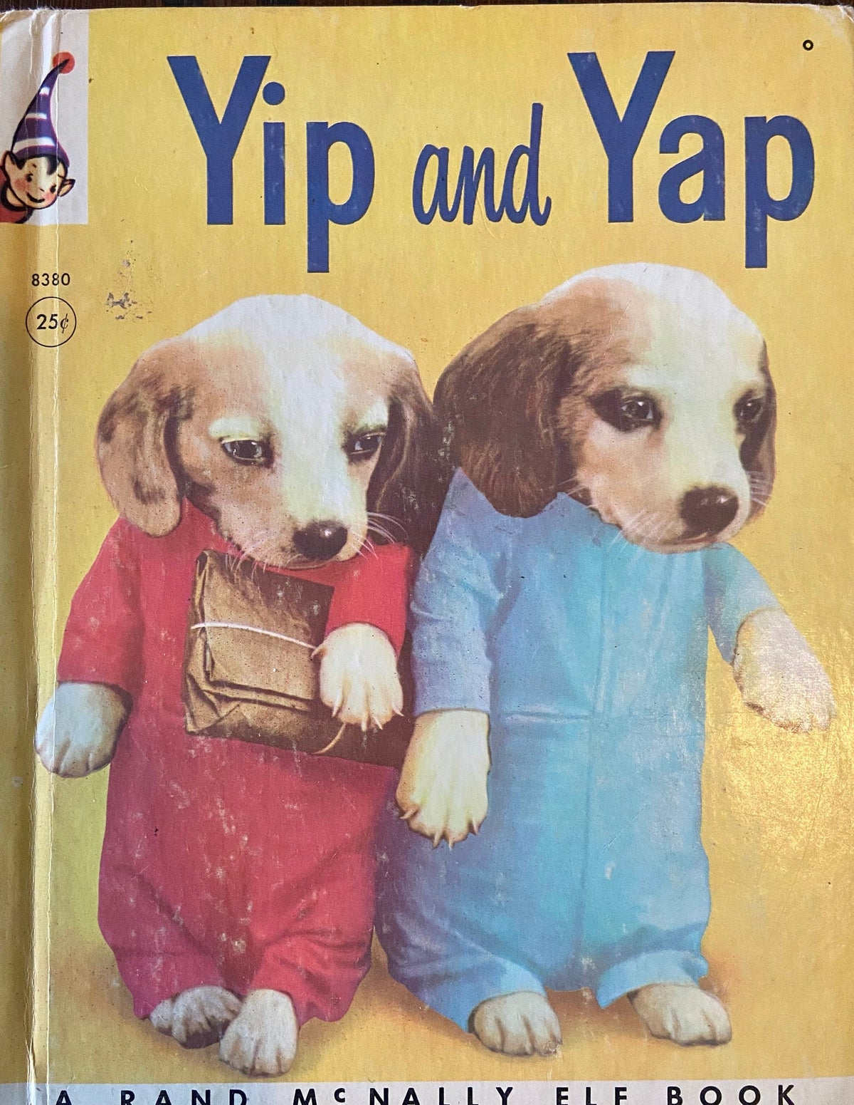 Yip and Yap em pa th y