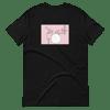 Camiseta - #1 Rosa (Estampado en la Espalda)