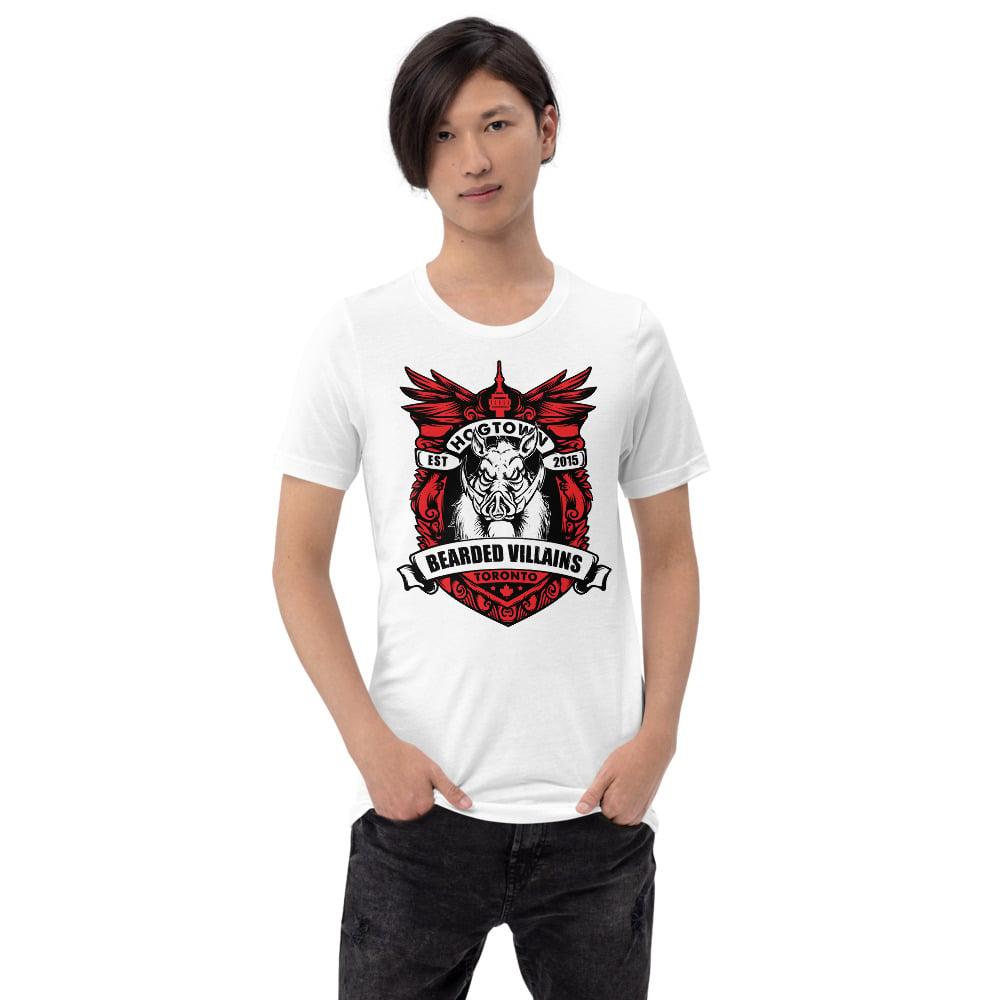 BVTO T-Shirt *WHITE*