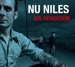 """Image of Nu Niles """"Sin rendición"""" CD"""