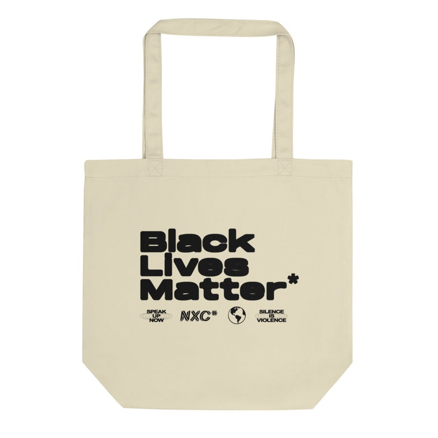 Image of Black Lives Matter Tote