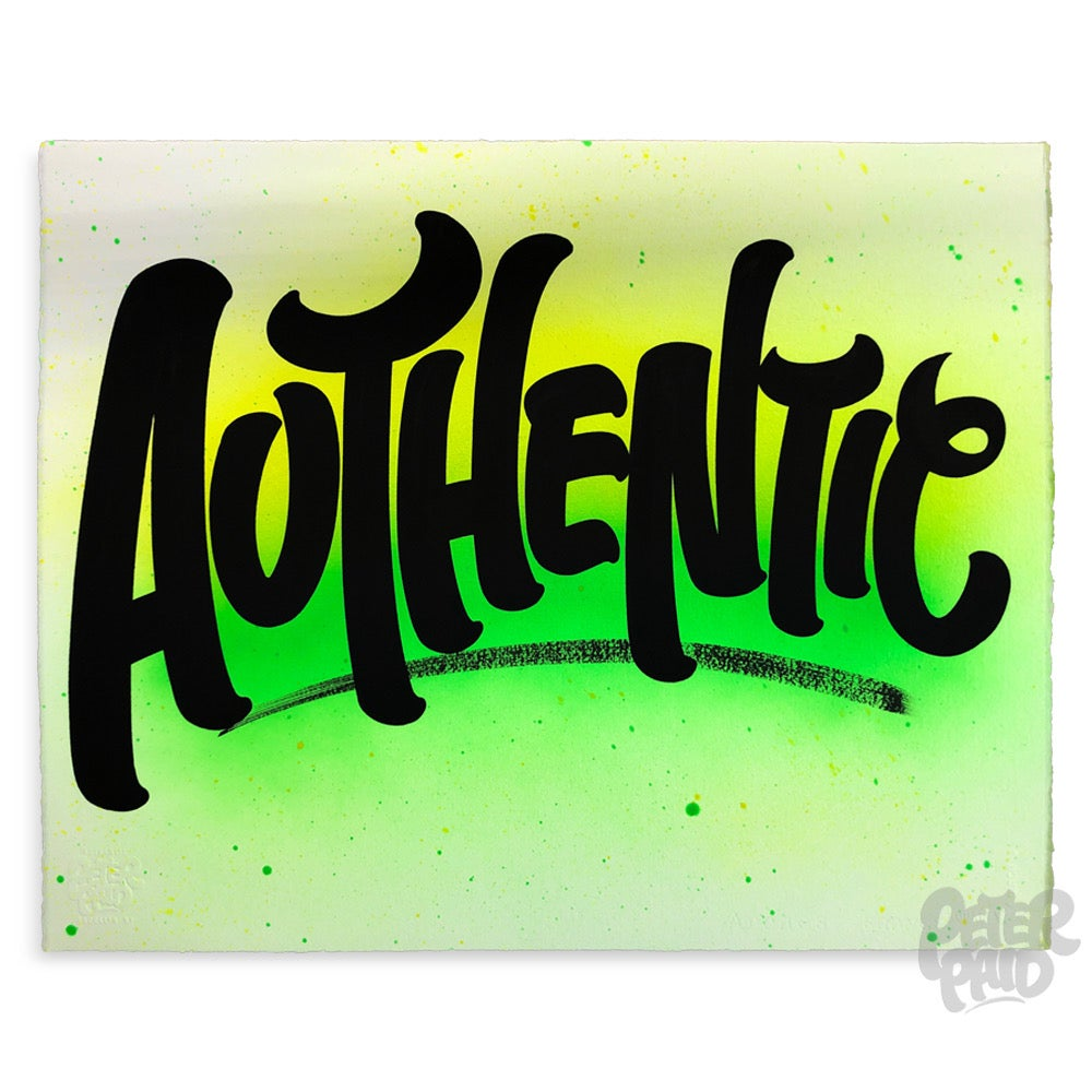 Image of Authentic - Arches Paper