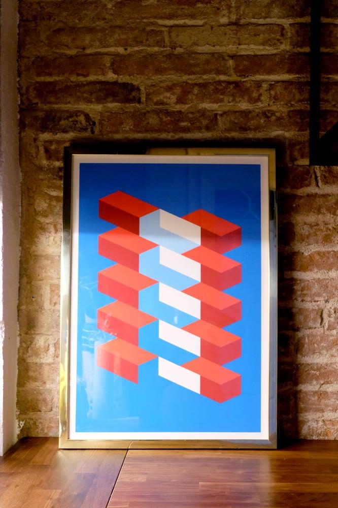 Image of Serigrafía Yann Brien