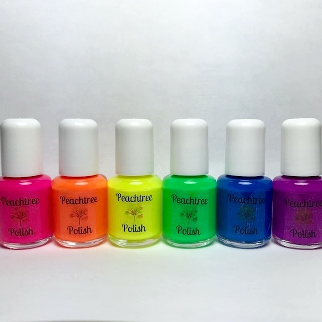 Image of Mini Size Nail Polish