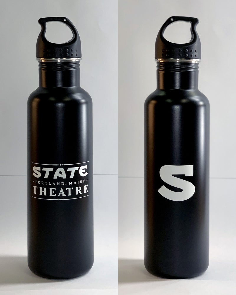 Image of Water Bottle