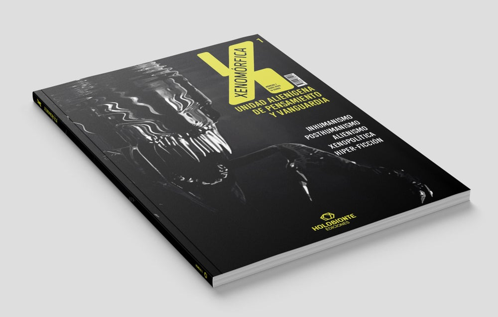 Xenomórfica Magazine Nº 1
