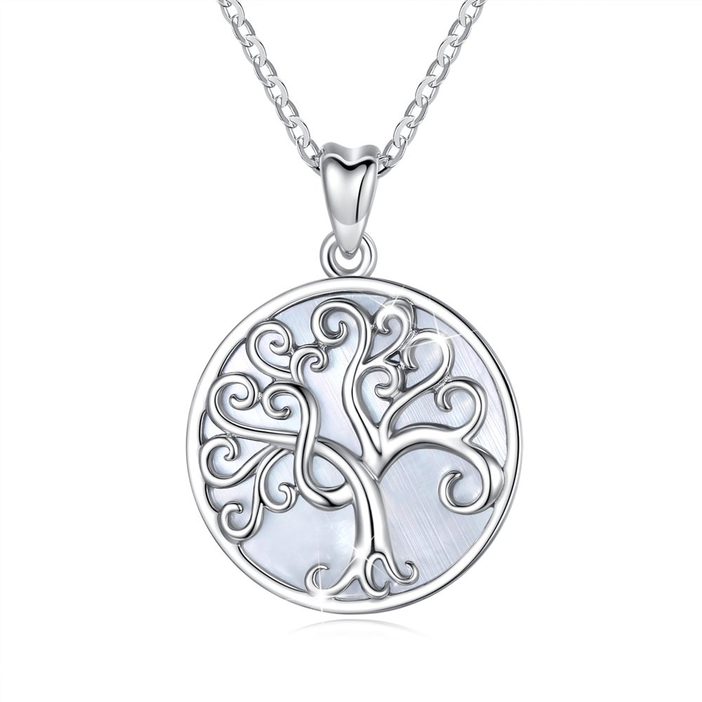 'Tree of Life -Pearl'