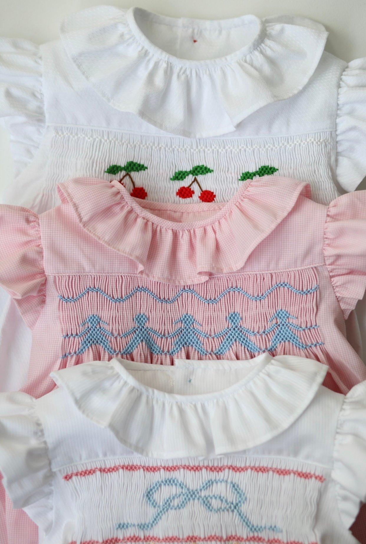 Image of Chadwick Bubble & Dress