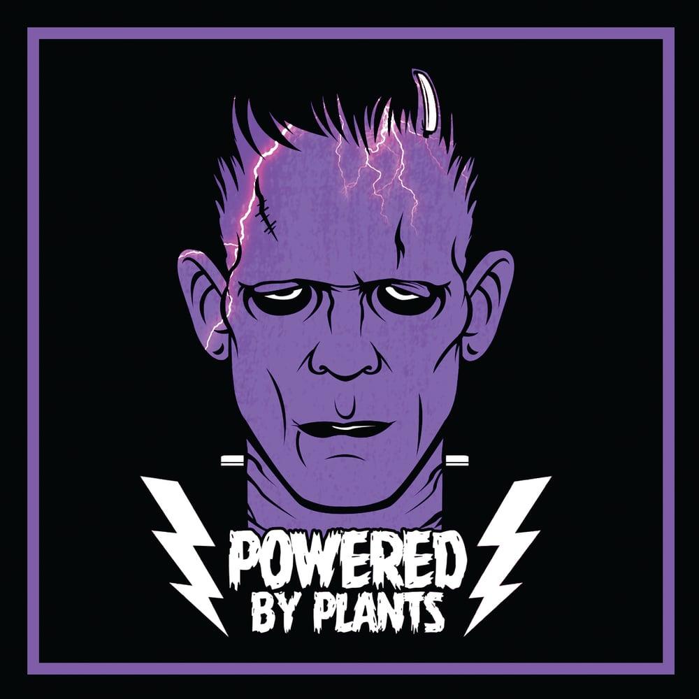 Image of Purple Frank