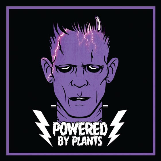 Image of Purple Frank