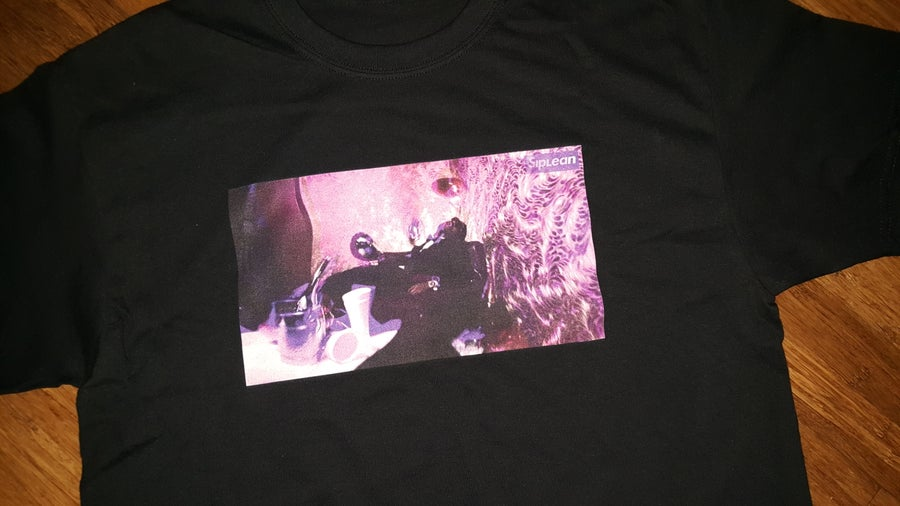 "Image of Siplean X Codeine Crazy ""Wet"" T-Shirt"