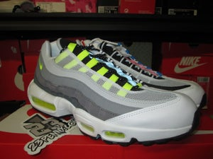 "Image of Air Max 95 QS ""Greedy 2.0"""