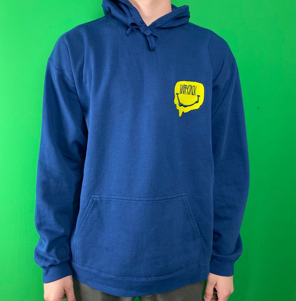 Image of Melting Mood Hoodie