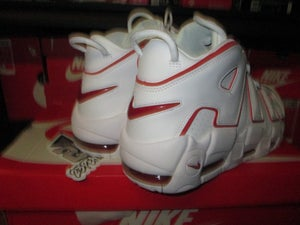 "Image of Air More Uptempo '96 QS ""White/Varsity Red"""