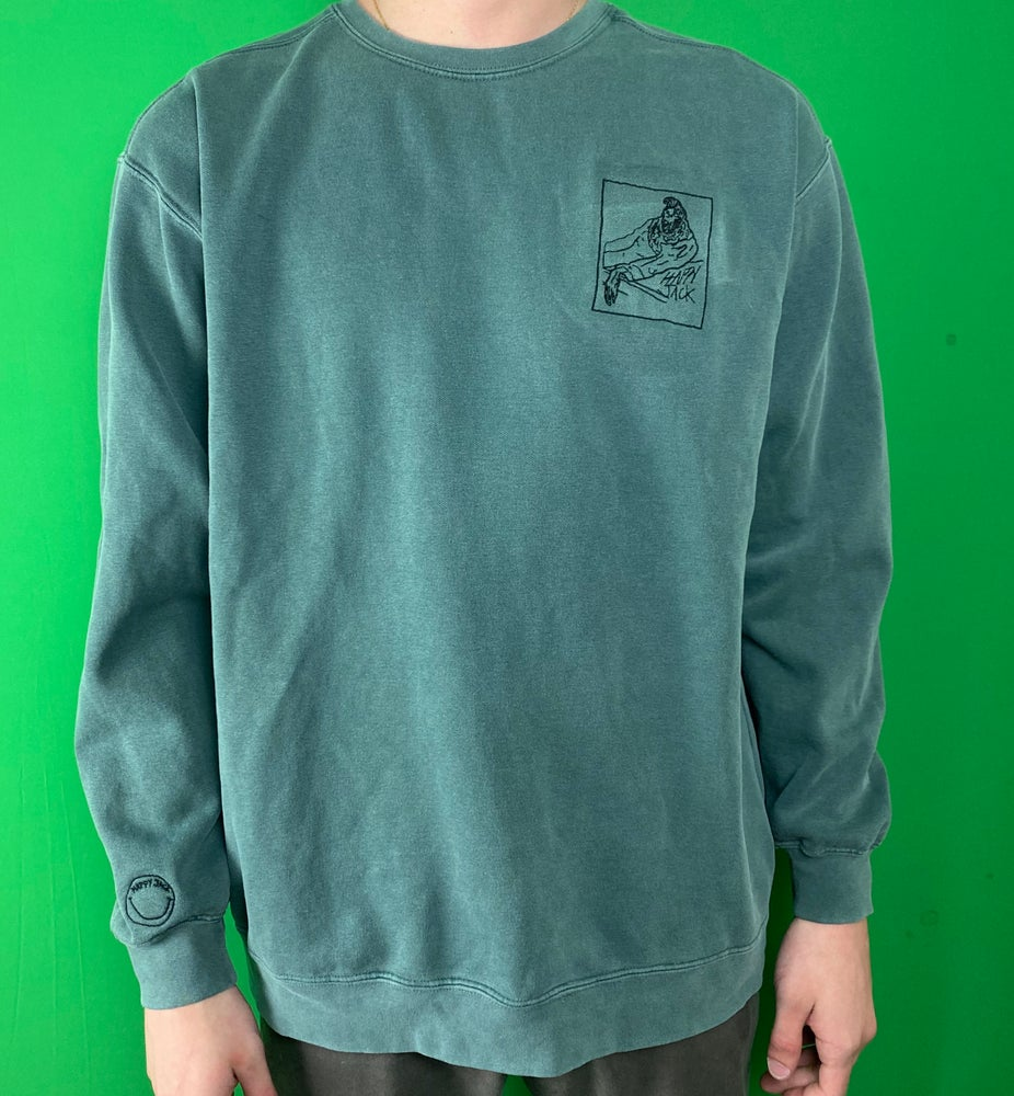 Image of Wise Man Crewneck